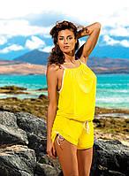 Женский пляжный комбинезон Marko M 312 LEILA. Разные цвета