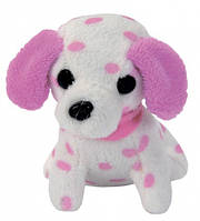 Мини модница Далматинец собачка с повязкой 10 см Chi Chi Love (589 0208-1)