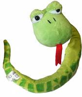 Змея зеленая 53 см Devilon (M1128753A-1)