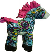 Лошадка с розовой гривой 20 см Devilon (D1225820-3)