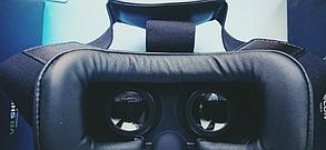 Очки виртуальной реальности с пультом VR BOX +vr Retome, фото 2