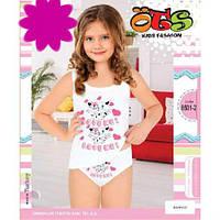 Комплект белья для девочки про-во Турция(опт от 6 шт)