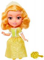 Принцесса Эмбер с расческой мини кукла Disney Sofia the First Jakks Pacific (01301 (01451))
