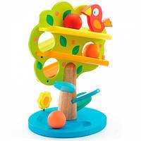 Деревянная игрушка Кугельбан Дерево Djeco (DJ06390)