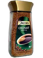 Кофе растворимый Jacobs Cronat Kraftig, 200г