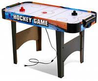 Игровой стол Аэрохоккей игра Воздушный хоккей HG (MH48790)
