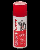 Спрей для разогрева Alivio Sport HOT 006