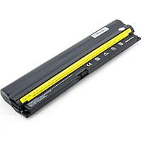 Аккумулятор для ноутбука LENOVO Thinkpad x100e (ASM 42T4784) 10.8V 5200mAh PowerPlant (NB00000206)