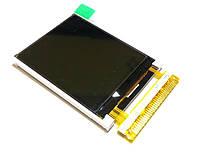 Дисплей Samsung E1280, E1282, E1282t, E2202