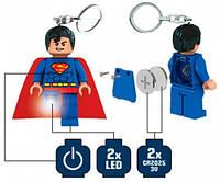 Фонарик Lego Супергерои Супермен Superman IQ (LGL-KE39)