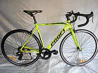 Велосипед шоссейный Profi City 28 A700