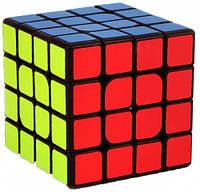Кубик головоломка Onion 4 × 4 черный MeiYu (YCMY72)