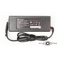 Блок питания к ноутбуку PowerPlant HP 220V, 18.5V 120W 6.5A (7.4*5.0) (HP120E7450)