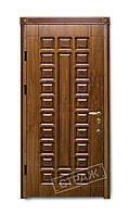 """Двери бронированные ТМ """"Страж"""" Patina R 22"""
