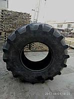 Шины б/у для тракторов MASSEY FERGUSON  KLEBER 600/70R28