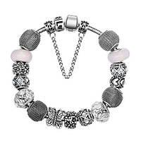 Оригинальные браслеты в стиле PANDORA