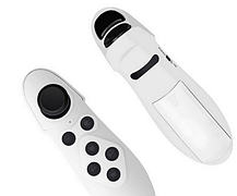 VR пульт/манипулятор vr RetomeT2 Многофункциональный Bluetooth Джойстик для VR Box, фото 2