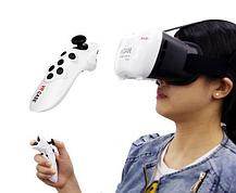 VR пульт/манипулятор vr RetomeT2 Многофункциональный Bluetooth Джойстик для VR Box, фото 3