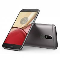 Motorola Moto M (XT1663) Grey (PA5D0075UA)