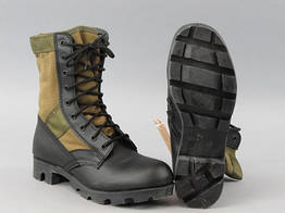 Ботинки Panama MIL-TEC Olive
