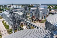 Переработка сои: скоро в Украине станет на один завод больше.