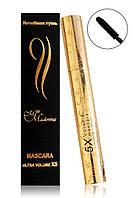 Тушь для ресниц Miss Madonna Mascara Ultra Volume X5 (лечебная), М505