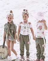 Как правильно выбрать летнюю детскую одежду?