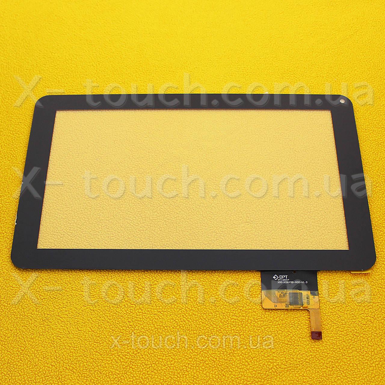 Тачскрин, сенсор  Assistant AP-901 черный для планшета