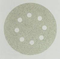 Круг шлифовальный 150 мм Smirdex White Line 510 P80