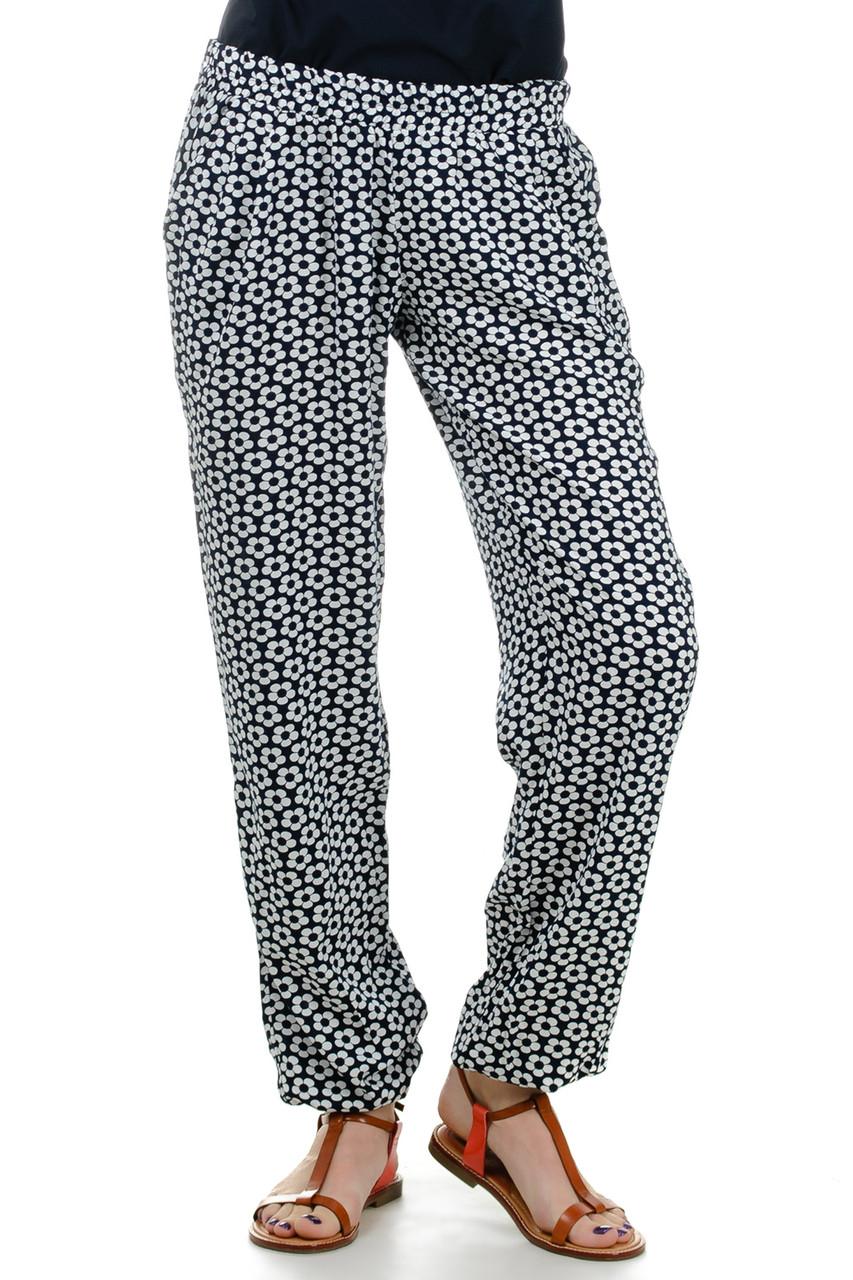 Женские летние брюки Н702