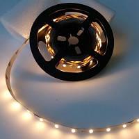 Светодиодная лента 12V 3528 3000K IP20 F+Light