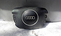 Водительская подушка безопасности Аирбаг Airbag Audi A4 B6 A6 C5 8P0880201F 6PS 30401334331