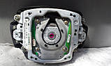 Водительская подушка безопасности Аирбаг Airbag Audi A4 B6 A6 C5 8P0880201F 6PS 30401334331, фото 4