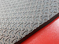 Облегчённая микропористая резина TOMS 450*730*8 мм цвет коричневый