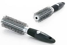 Titania - 1766 - Брашинг - для волос с резиновой ручкой   Оригинал