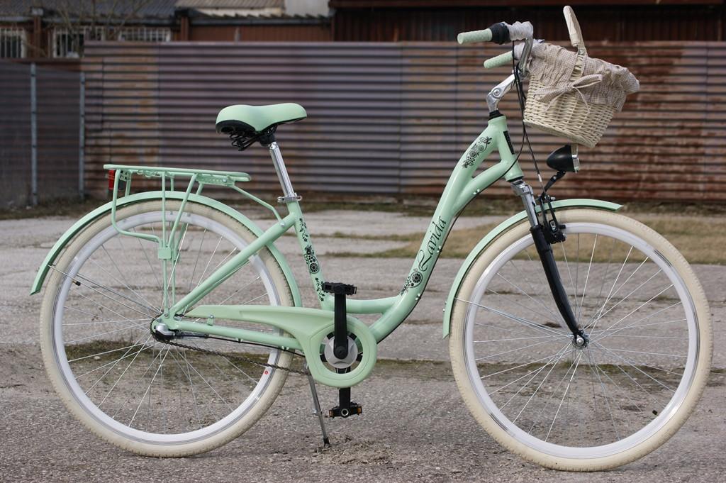 78be038a6ceb94 Купить Городской велосипед LAVIDA Orlando 28 Nexus 3 с доставкой по ...