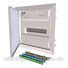 Щиток розподілу (щиток під автомати) KLV-12UPS-F Eaton / Moeller внутрішній