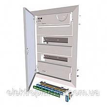 Щиток розподілу (щиток під автомати) KLV-24UPS-F Eaton / Moeller внутрішній