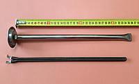 Фланец-колба (нержавейка)  Ø63мм + сухой тэн 800W для бойлеров Thermex, ATT, Garanterm             Украина