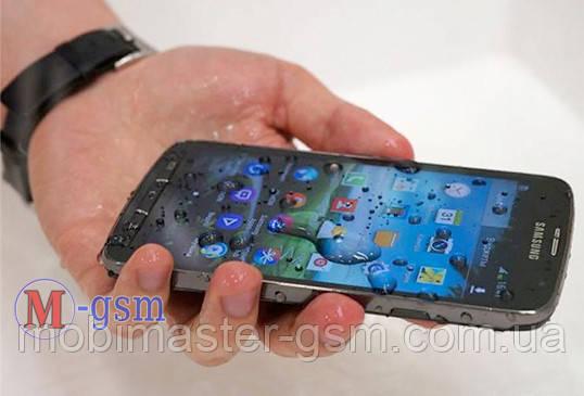 Восстановление телефона/планшета  после воды