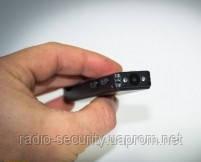 Мініатюрна камера з диктофоном BYVision 21R