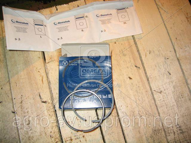 Кольца поршневые (405.1000100-АР) 96,0 М/К дв.405,409,<Buzuluk>(покупн. ЗМЗ, пр-во Чехия)