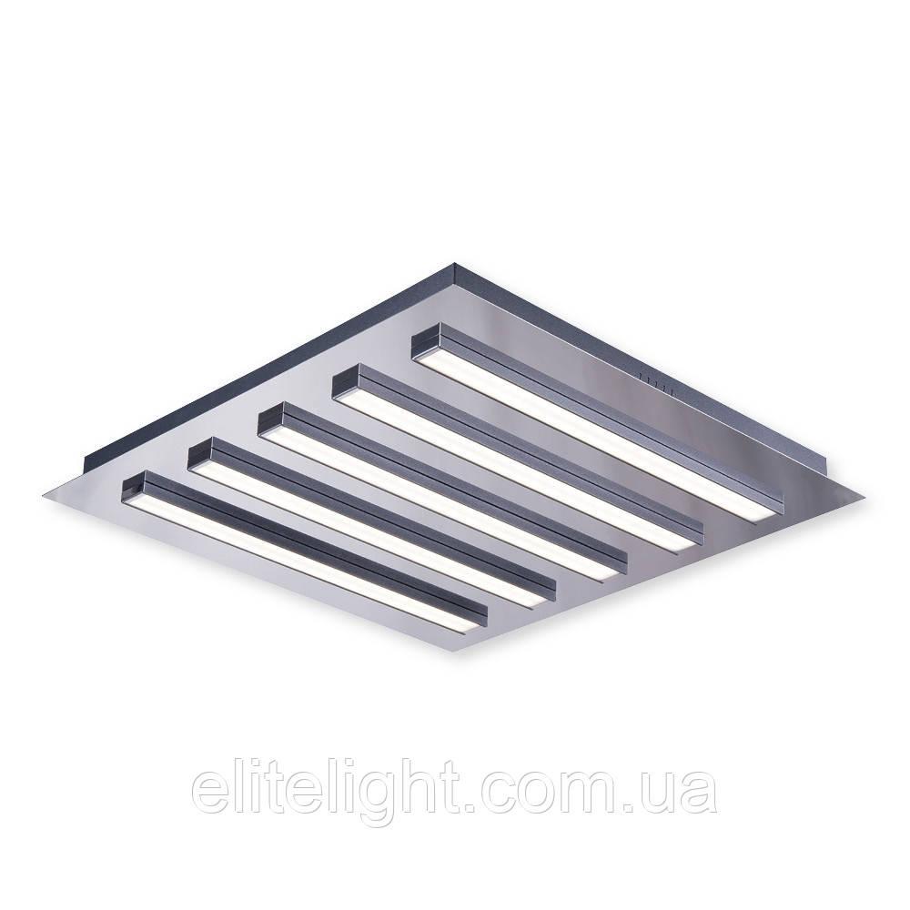 Потолочный светильник Lis Lighting Quadro 5501PL