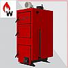 Твердопаливний котел КТ-1-ЕN/(NM) 24 кВт