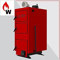 Твердотопливный котел  КТ-1-ЕN/(NM) 20 кВт
