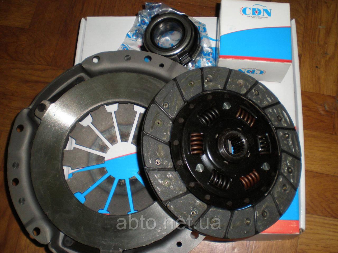 Cцепление комплект (180 мм) Geely CK/CK2