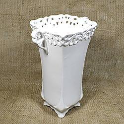 Ваза керамическая LJ15A-5321-M/W