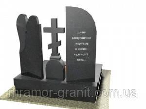 Памятник из гранита ПГ - 265