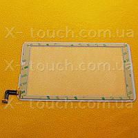 Тачскрин, сенсор  PM1552490P708V00 черный для планшета