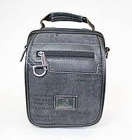 Мужская тканевая сумочка GORANGD
